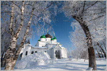 Почти 10 млн россиян в новогодние каникулы путешествовали по стране