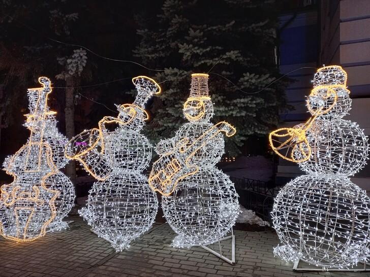 Что посмотреть в Калуге зимой