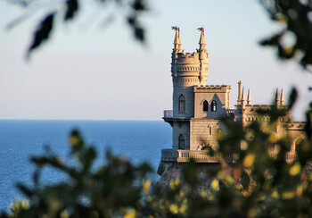 Nordwind в апреле полетит в Крым из Ульяновска