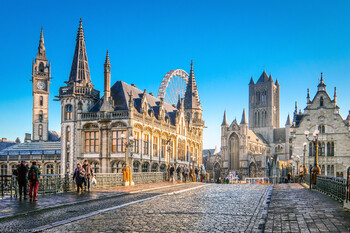 Бельгия ужесточает правила въезда в страну