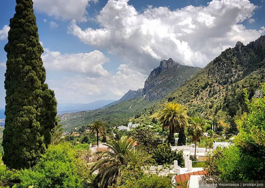 Какие экскурсии наиболее востребованы на Кипре