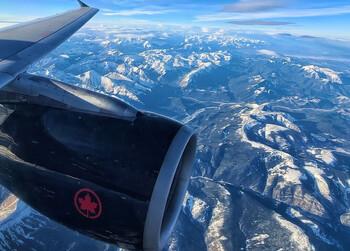 Канада отменила запрет на полёты самолётов Boeing 737 MAX