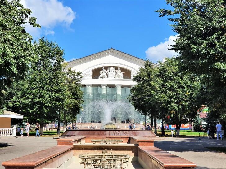Калужский театр драмы