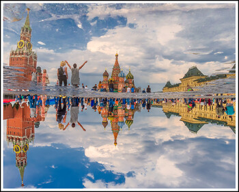 В Москве с 22 января смягчают ограничения