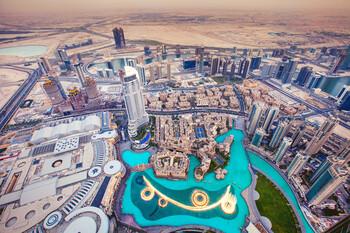 В Дубае запретили живую музыку в ресторанах и клубах