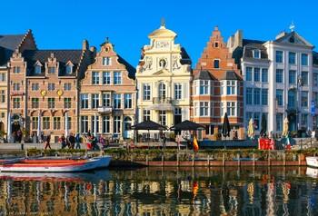 Бельгия запретит турпоездки за рубеж и по стране