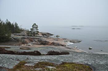 Финляндия закрывает погранпункт Иматра на границе с РФ