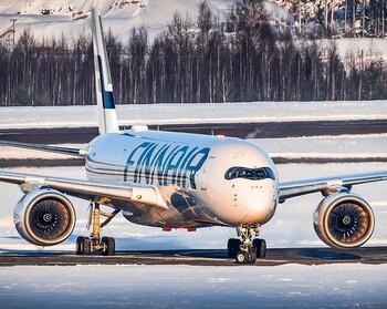 Finnair потребует у пассажиров ПЦР-тест