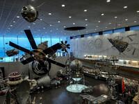 Государственный музей истории космонавтики имени К.Э. Циолковского