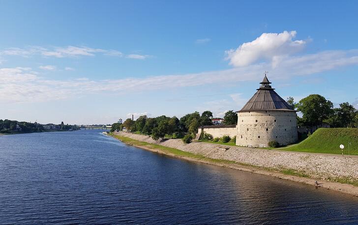 Покровская башня