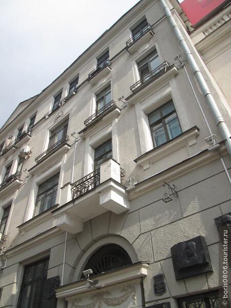 Небольшой, но по-своему уникальный музей в центре столицы