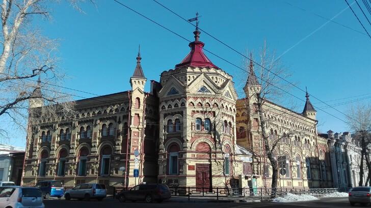 Что посмотреть в Иркутске за 2 дня