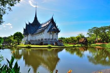 В Таиланде арестованы 89 иностранцев за нарушение мер безопасности при COVID-19