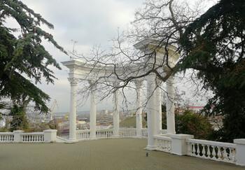 Севастополь отменяет ПЦР-тесты для заселения в отели