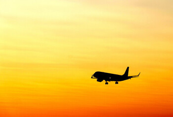 Россия с 8 февраля возобновит авиасообщение с Грецией и Сингапуром