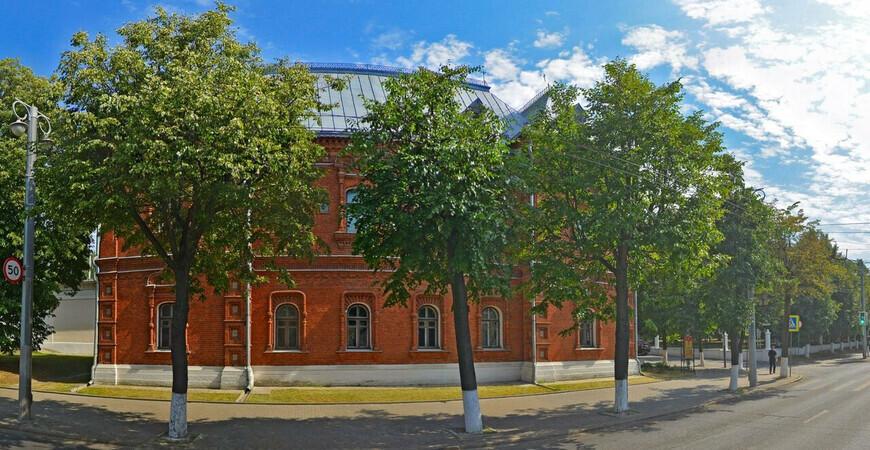 Исторический музей<br/> во Владимире