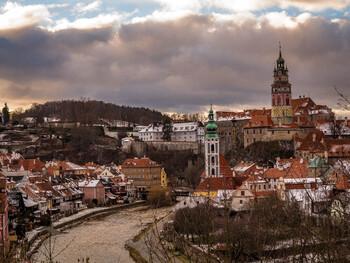 Чехия запретила иностранцам въезд без крайней необходимости