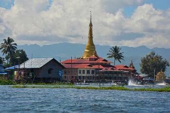 Режим ЧП объявлен в Мьянме в связи с военным переворотом