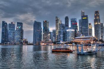 Сингапур ужесточил правила въезда для иностранцев
