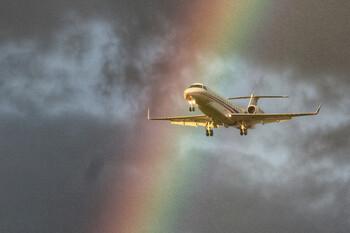 Российские авиакомпании получили допуски на полёты на Балканы, в Оман и Азербайджан
