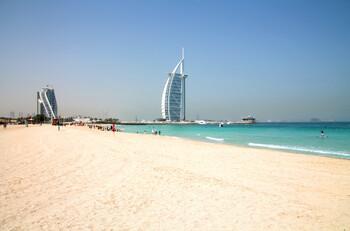 Дубай вводит новые ограничения для туристов