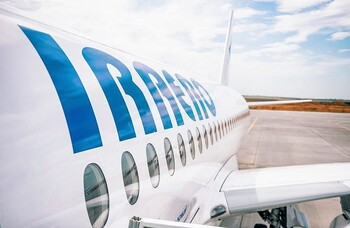 «ИрАэро» запустит рейс Воронеж – Сочи