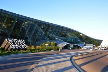 Авиакомпания AZAL открывает рейс Баку – Москва