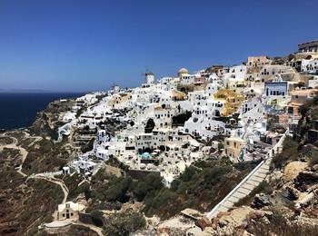 Греция продлила до 22 февраля разрешение на въезд для россиян