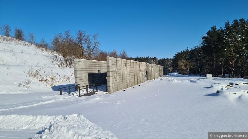 Тростенец — лагерь смерти на окраине Минска