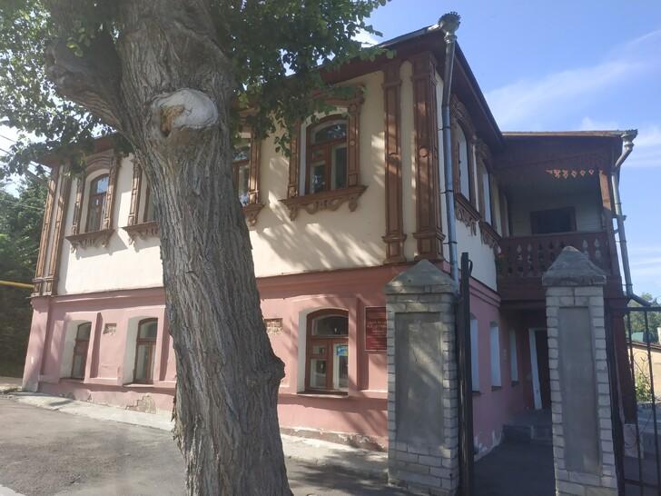 Дом-музей Дурова
