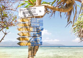 Названы страны, которые туристам труднее всего найти на карте