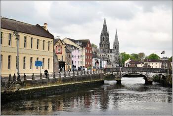 Ирландия введёт карантин в специальных отелях для прибывающих из-за рубежа