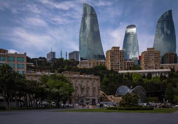 Pegas Fly откроет рейс из Нижнего Новгорода в Баку