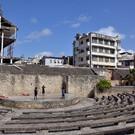 Старый форт Занзибара