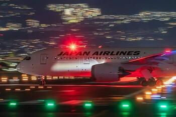 Японская авиакомпания начала использовать топливо из старой одежды