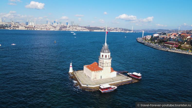 За что мы так любим Стамбул?