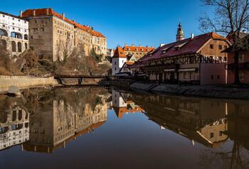 Чехия продлила режим ЧС до 28 февраля