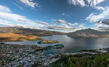 Новая Зеландия ужесточила ограничения