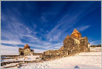 Авиакомпания Nordwind открыла рейсы в Ереван из Самары