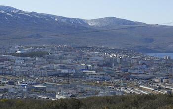 Турист погиб, сорвавшись с горы в Магаданской области