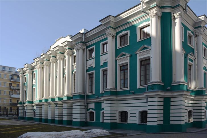 Художественный музей имени Крамского