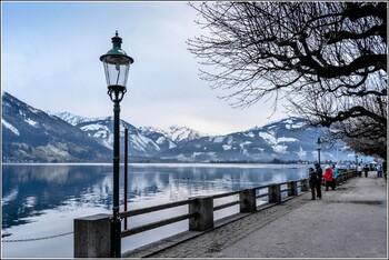 В Австрии не планируют отменять ограничения до апреля