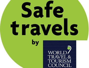 Метро Москвы получило знак безопасности Всемирного совета по туризму