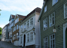По Норвегии на авто: музей