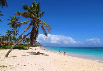 В Доминикане режим ЧП продлили до середины апреля