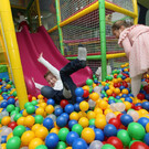 Детская игровая комната «БУБИ ROOM»