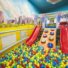 Детский игровой центр «Каппадокия»