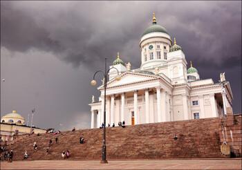 Финляндия продлила ограничения на границе до 18 марта