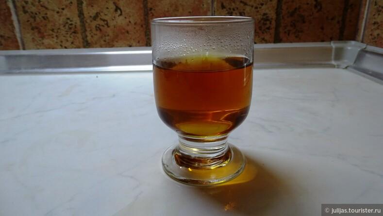 Македонская утренняя водка