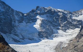 Туристов предупреждают о лавиноопасности в горах Северной Осетии